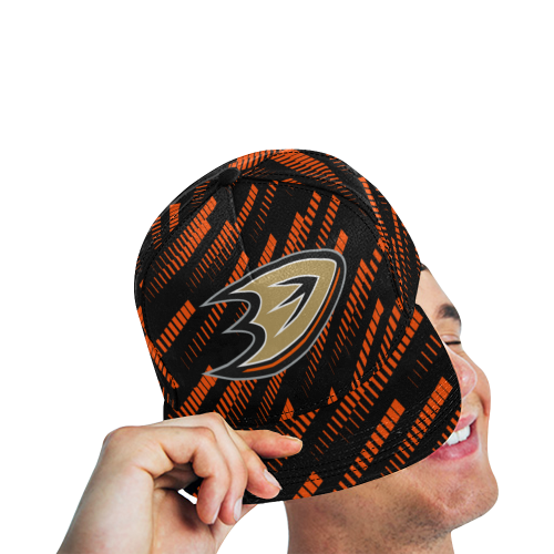 Anaheim Ducks - Snapback Hat