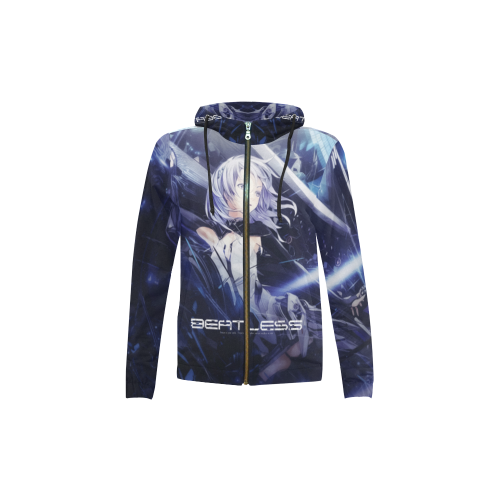 Beatless - Kids Zip Up Hoodie, Pull Over Hoodie, T shirt