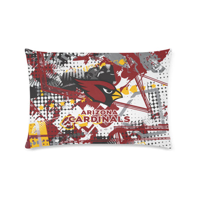 Arizona Cardinals - Pillow Cover-MyStorify