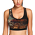 Black Veil Brides #2 - Women's Sports Bra