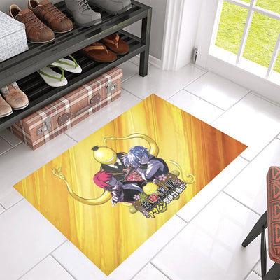 Assassination Classroom - Doormat, Area Rug-MyStorify
