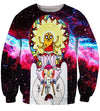 Adventure Time #5 - 3D Hoodie, T shirt, Sweatshirt, Tank Top - MyStorify