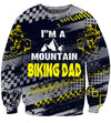 Bicycling (2 Styles) #2 - 3D Hoodie, T shirt, Sweatshirt, Tank Top - MyStorify