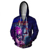 Adventure Time (2 Styles) #2 - 3D Hoodie, T shirt, Sweatshirt, Tank Top - MyStorify