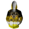 Boston Bruins - 3D Hoodie, T shirt, Sweatshirt, Tank Top-MyStorify