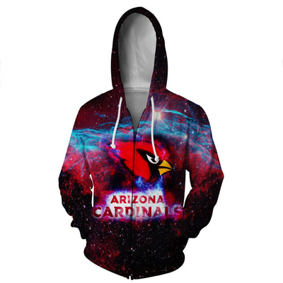 Arizona Cardinals - 3D Hoodie, T shirt, Sweatshirt, Tank Top - MyStorify