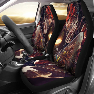 Aborted #4 - Car Seat Covers - MyStorify
