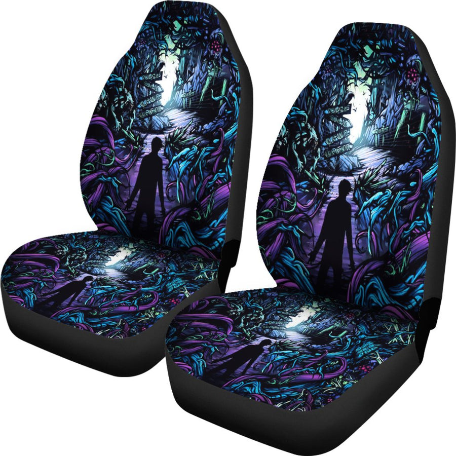A Day to Remember - Car Seat Covers - MyStorify
