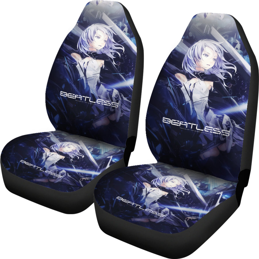 Beatless - Car Seat Covers (2pc Set)