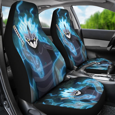Boruto #1 - Car Seat Covers (2pc Set)-MyStorify