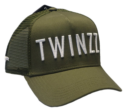 Twinzz Hats and Baseball Caps