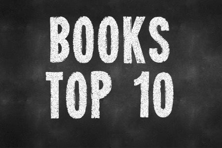 Books Top 10