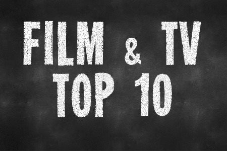 Film & TV Top 40
