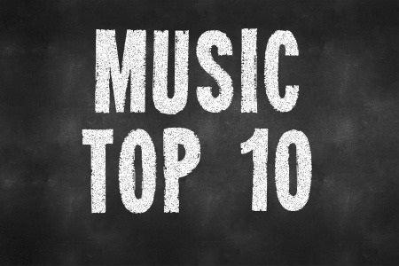 Music Top 10