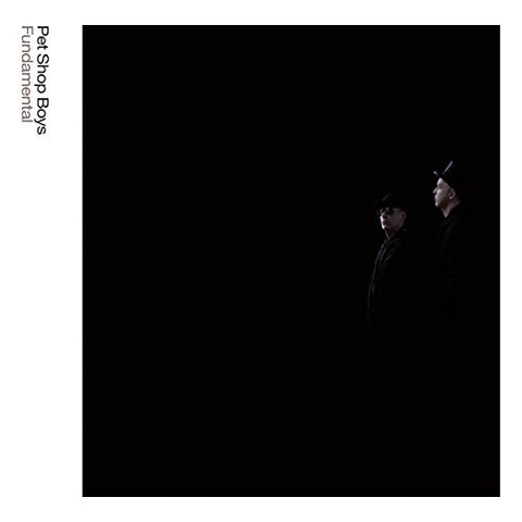 Pet Shop Boys - Fundamental: Further Listening 2005 - 2007 Audio CD