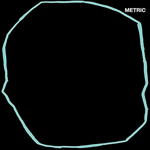 Metric - Art of Doubt Audio CD
