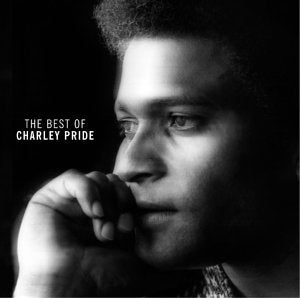 Charley Pride - Charley Pride  - The Best Of Audio CD