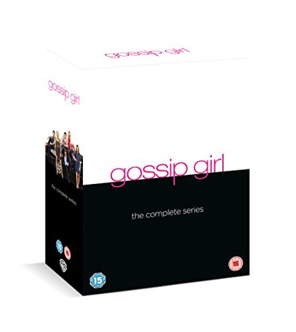 Gossip Girl - The Complete Series 1-6 [DVD] [2013]