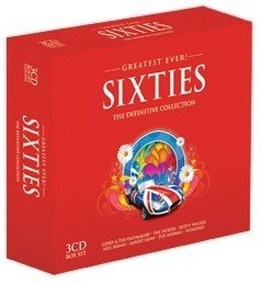 [Greatest Ever!] Sixties: The Definitive Collection Audio CD