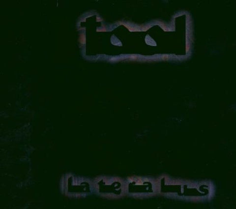 Tool - Lateralus Audio CD