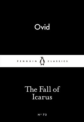 Ovid - The Fall of Icarus