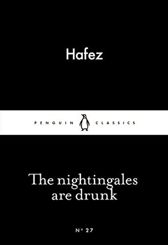 HAFEZ - Nightingales are Drunk