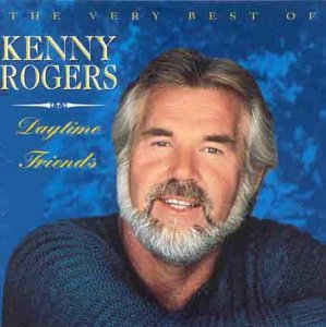 Kenny Rogers - Daytime Friends - The Very Best Of Kenny Rogers Audio CD