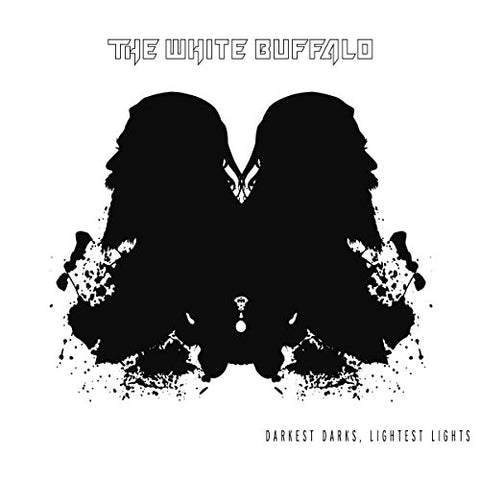 the White Buffalo - Darkest Darks, Lightest Lights [VINYL]