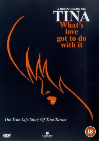 Whats Love Got To Do With It [DVD] [1993]