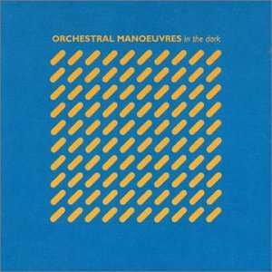 Orchestral Manoeuvres In The Dark (OMD) - Orchestral Manoeuvres In The Dark Audio CD