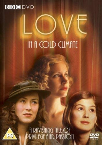 Love In A Cold Climate [DVD] [2001] [2000] DVD
