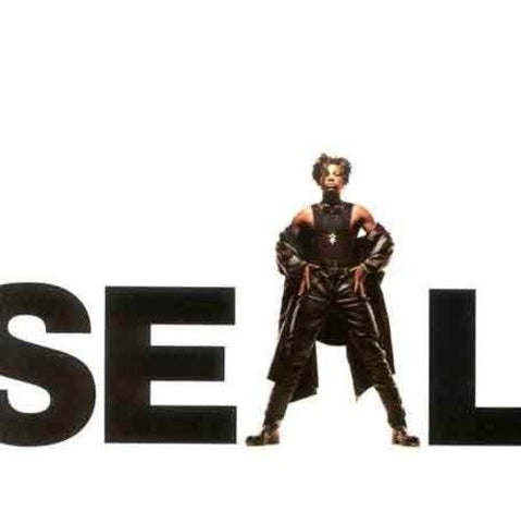 Seal - Seal Audio CD