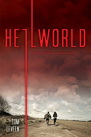 Tom Leveen - Hellworld