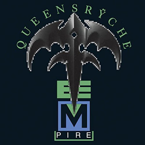 Queensrÿche - Empire Audio CD