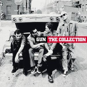 Gun - The Collection Audio CD