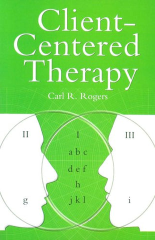 Client Centred Therapy: Its Current Practice, Implications and Theory