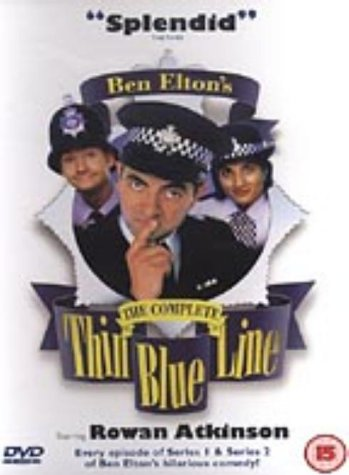 The Thin Blue Line - - Complete Series 1 And 2 [DVD] [1995]