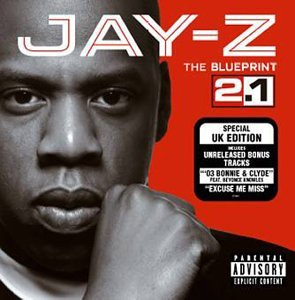 JAY-Z - Blueprint 2.1 Audio CD