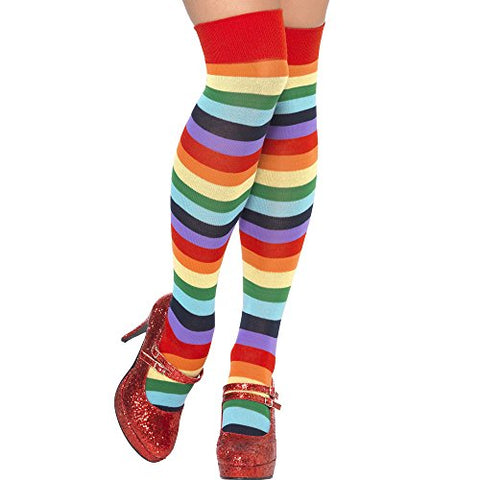 Clown Socks Long