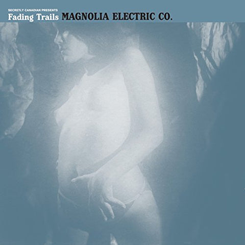 Magnolia Electric Co. - Fading Trails Audio CD