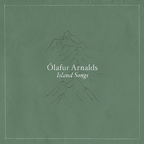 lafur Arnalds - Island Songs Audio CD