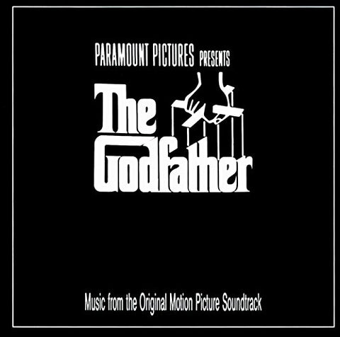 The Godfather Audio CD