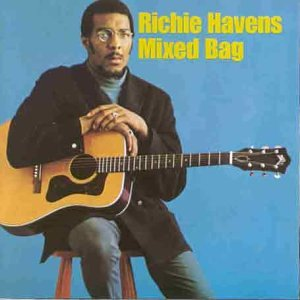 Richie Havens - Mixed Bag Audio CD