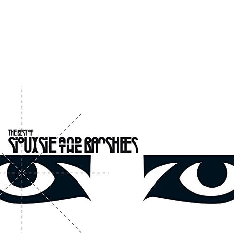 Siouxsie And The Banshees - The Best Of Siouxsie And The Banshees Audio CD