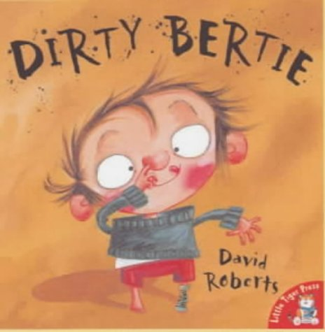 David Roberts - Dirty Bertie