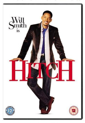 Hitch [DVD] [2005] DVD