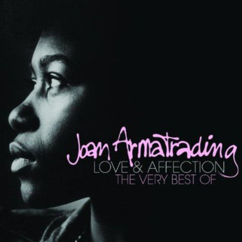 Joan Armatrading - Love And Affection: The Very Best Of Audio CD