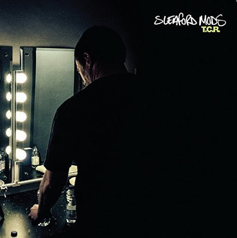 SLEAFORD MODS - T.C.R Audio CD