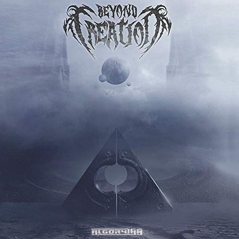 Beyond Creation - Algorythm [VINYL]