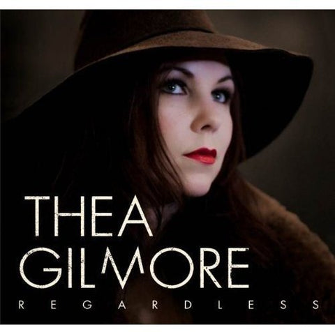Thea Gilmore - REGARDLESS Audio CD